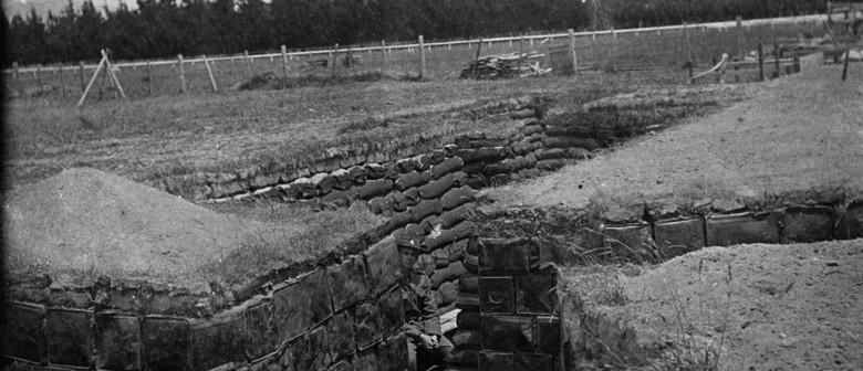 The Manawatu War Effort