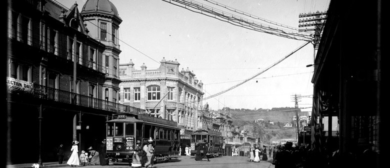 The Effort to Bring Trams to Palmerston North