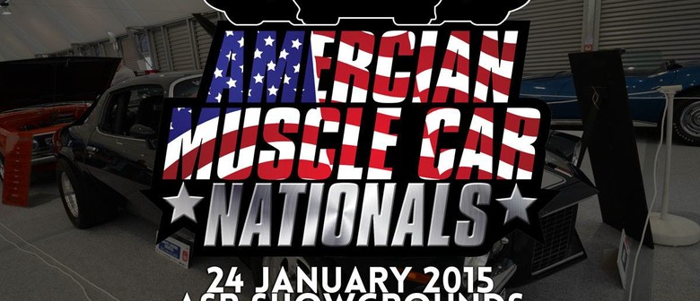 American Muscle Car Nationals