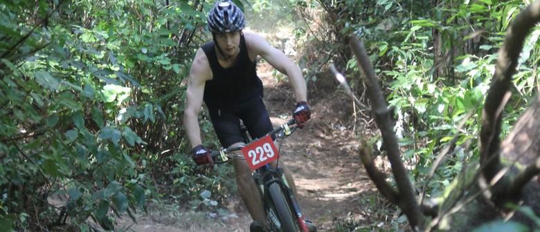 Kahuterawa Challenge - Mountain Bike Race