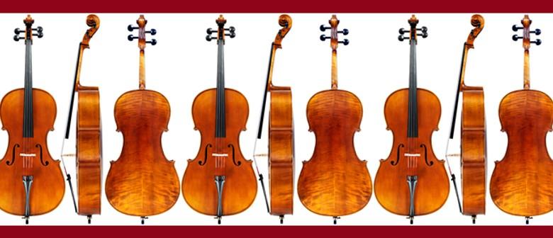 NZSM: Cellophonia IV Finale Concert