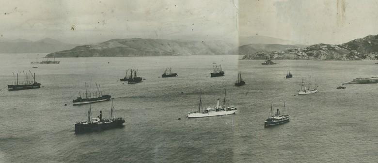 Centenary of Main Body Departure