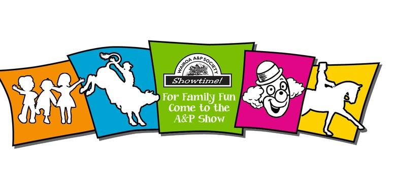 A&P Show