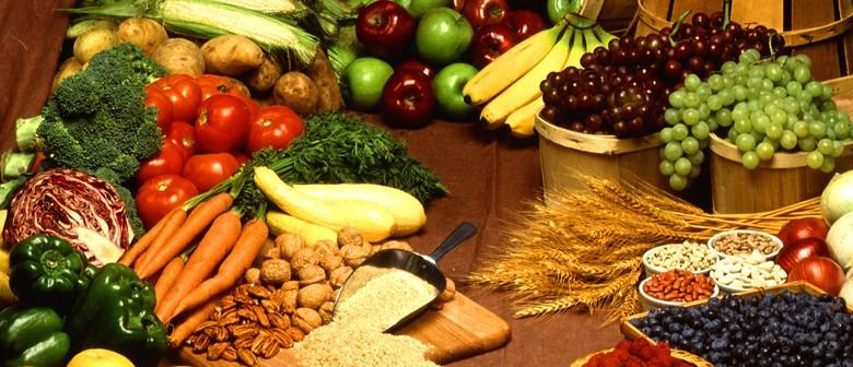 Food Storage and Preservation Workshop