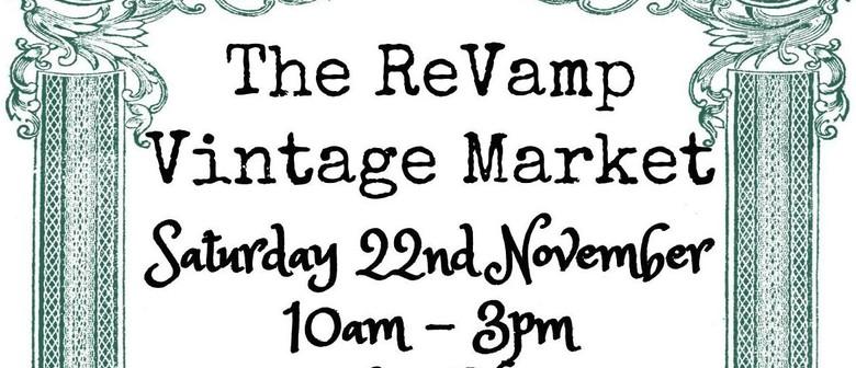 The ReVamp Vintage Market