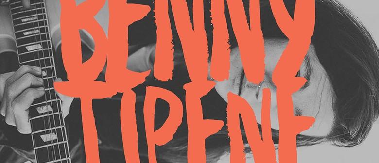 Benny Tipene Album Release Show