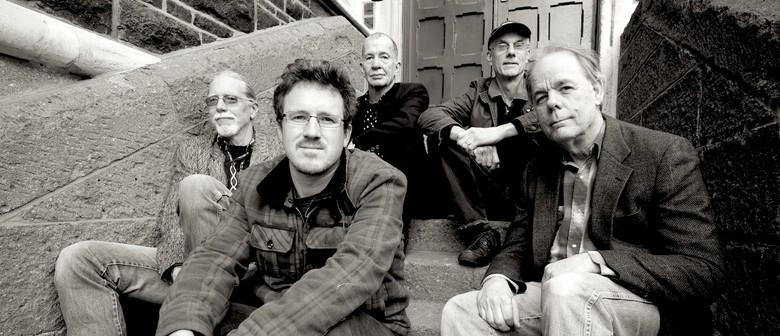 Bill Morris and the Hinterland Band