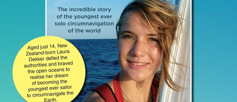 One Girl, One Dream: Laura Dekker