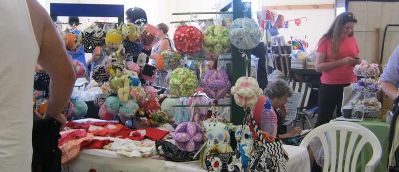 Vintage and Craft Market