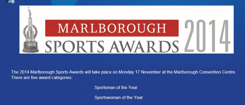 Marlborough Sports Awards