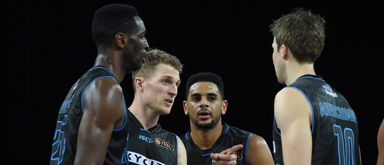 SKYCITY Breakers vs Townsville Crocs