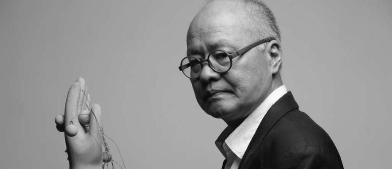 An Evening with Takeshi Yasuda
