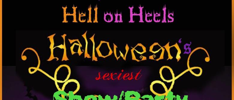 Hell on Heels Halloween