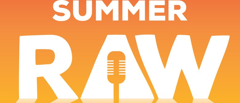 Summer Raw - Late & Live Comedy Special