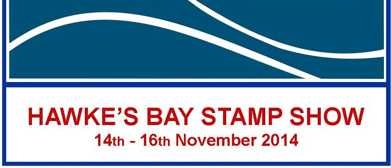 Baypex 2014 Stamp Exhibition