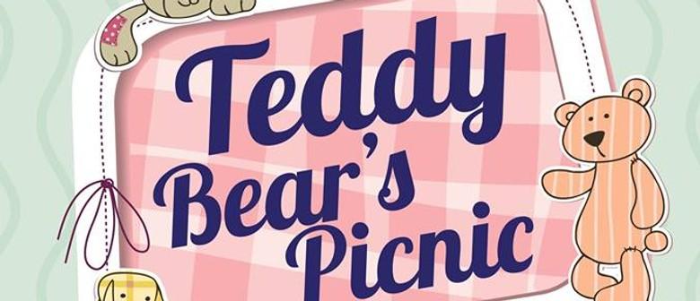 Whangarei Parents Centre Teddy Bear Picnic