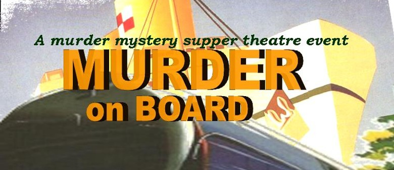 Murder on Board