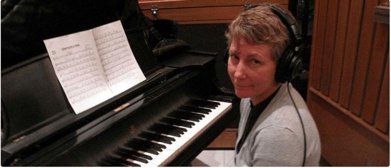 Rogue Sunday Jazz feat. Anita Schwabe