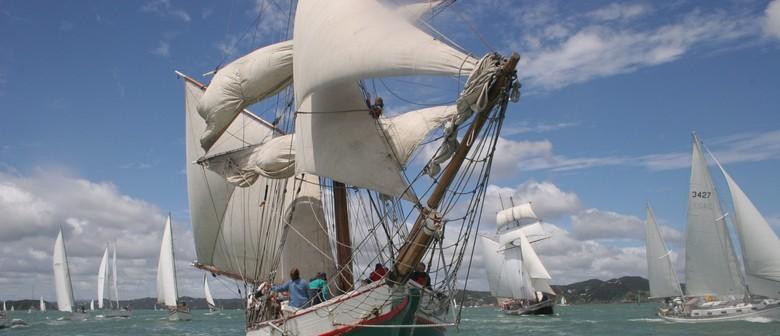 Gulf Experience Aboard Tall Ship Breeze
