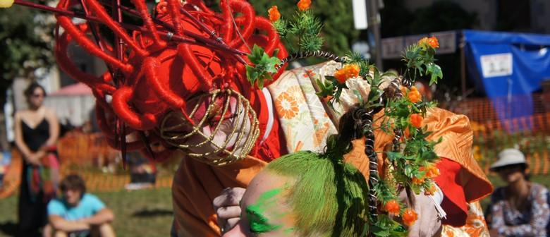 Auckland Arts Festival presents: Osadía