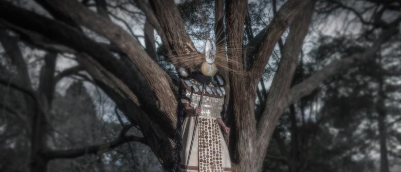 Auckland Arts Festival  presents: Tai Whetuki/House of Death