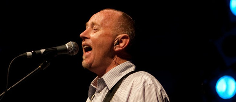 Dave Dobbyn: SOLD OUT