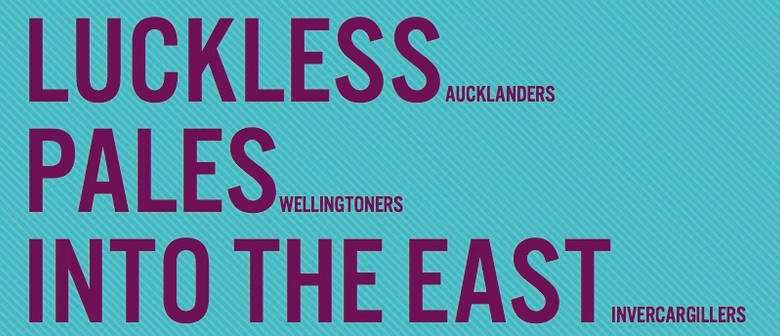 GSS Folk Review: Luckless, Pales, Into The East