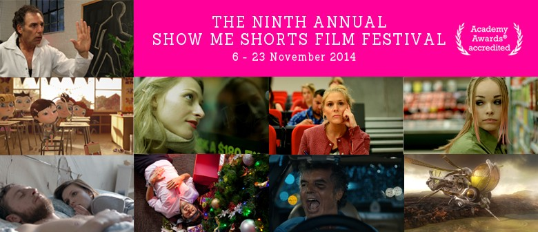 Show Me Shorts Film Festival 2014 (Highlights Screening)