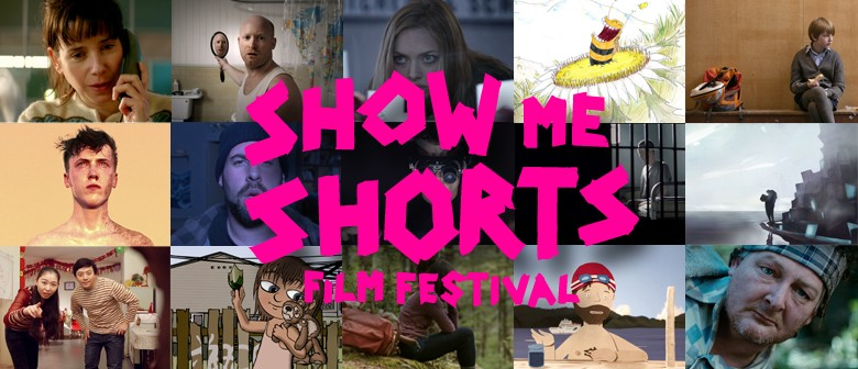 Show Me Shorts: Rialto Channel Opening Night