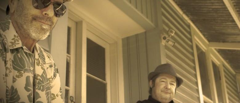John Sanchez-Lloyd and Phil Doublet