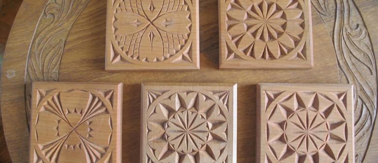Chip carved napkin holder by mychipcarving lumberjocks