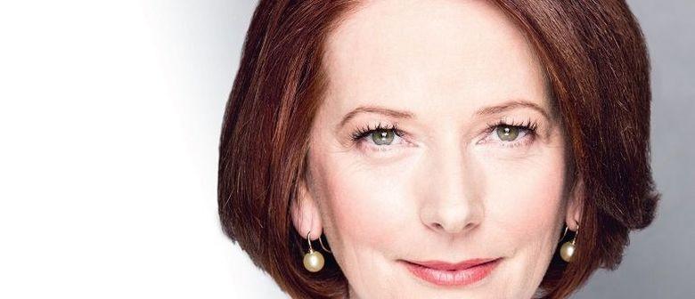 Julia Gillard in Conversation