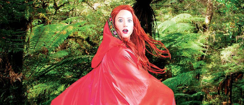 Red Riding Hood - The Pantomime