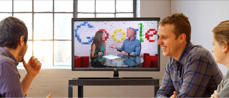 Google Partners Connect - Grow Business Online