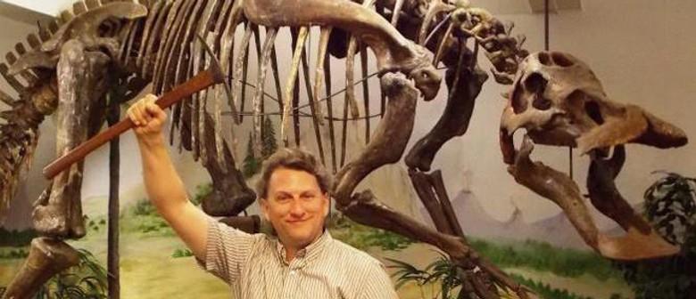 Tyrannosaurus: King of the Dinosaurs