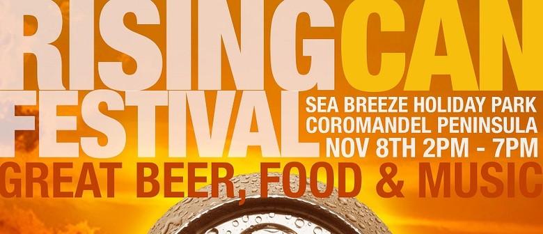 Rising Can Festival