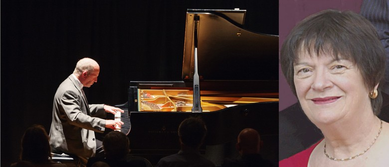 CMHV: Piano Trust Gala Concert