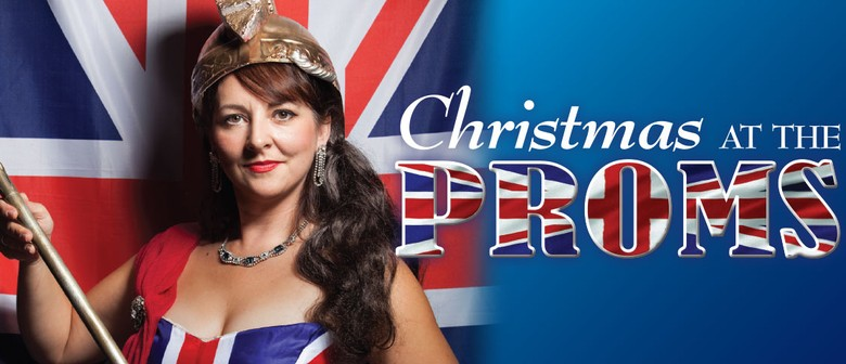 Christmas At the Proms