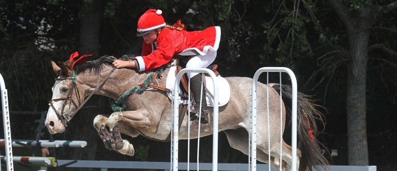 Xmas Classic Jumping & National Derby