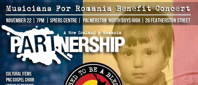 Partnership Romania