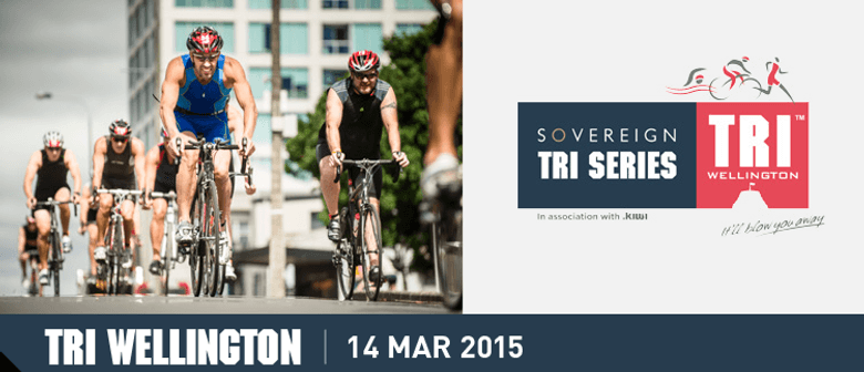 Sovereign Tri Series Wellington