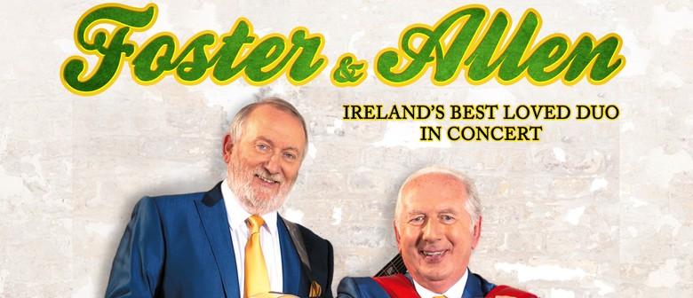 Foster & Allen In Concert