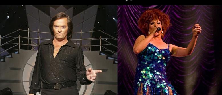 Tina Turner & Neil Diamond Tribute