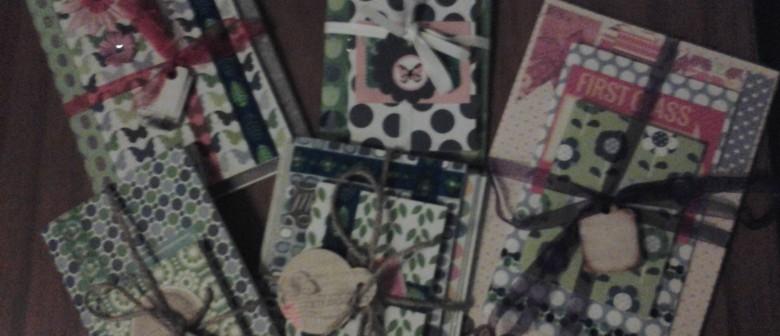 Craft Market Christmas Extravaganca