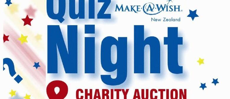 Make-A-Wish Quiz Night