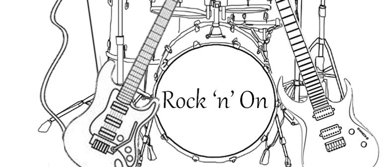 Rock 'n' On