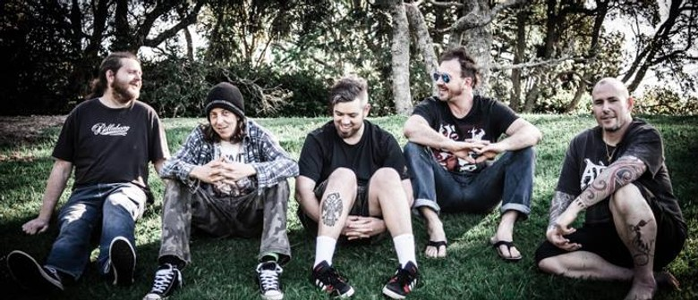 The Jason McIver Collective - EP Release Tour