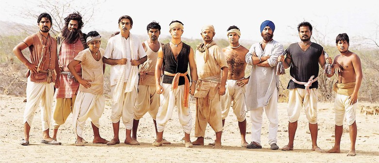 Cadbury Films by Starlight – Lagaan (PG)