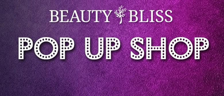Beauty Bliss Pop-Up Shop