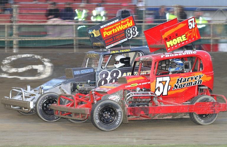 Stockcar Teams Nationals Palmerston North Eventfinda